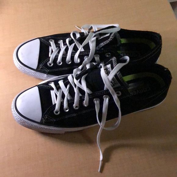 54fb3bf09d79 Converse CTAS Pro Suede low top